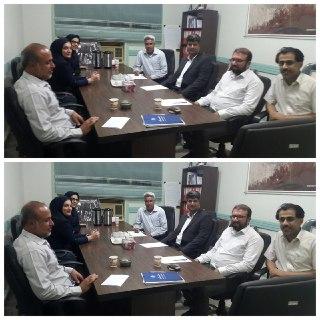تشکیل کمیته علمی و آموزشی شورای شهر بندرخمیر
