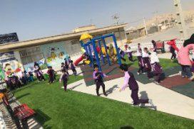 افتتاح اولین پارک مشارکتی بندرخمیر