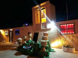 هفت سین زیبای شهرداری بندرخمیر