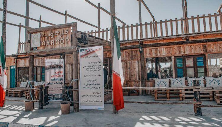 بهره برداری از ۴ طرح شهرداری بندرخمیر در پنجمین روز دهه مبارک فجر